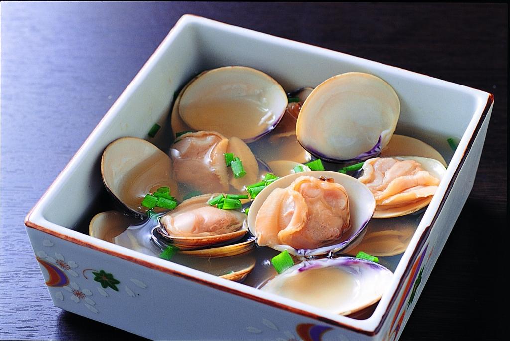 hamaguri-soup